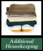 additianl-housekeeping